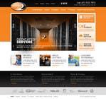 Graphic Design Inscrição do Concurso Nº9 para Website Design for Less Stress Computer Services