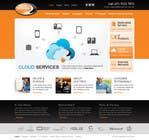 Graphic Design Inscrição do Concurso Nº10 para Website Design for Less Stress Computer Services