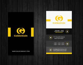 #32 for Develop a Corporate Identity for Digital Gold Currency by Mithuncreation