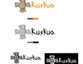#115 para Diseñar un logo para Kuskua.com de leovbox