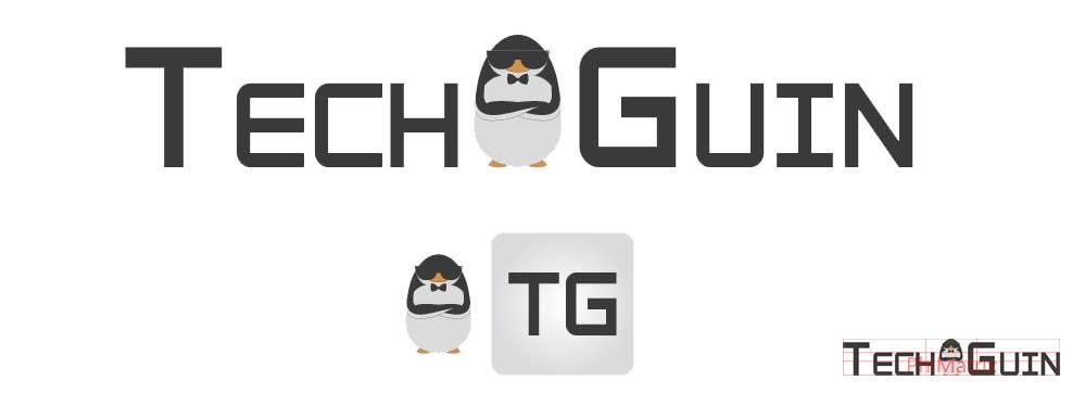 Bài tham dự cuộc thi #65 cho Graphic Design for techguin