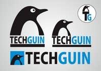 Bài tham dự #36 về Graphic Design cho cuộc thi Graphic Design for techguin