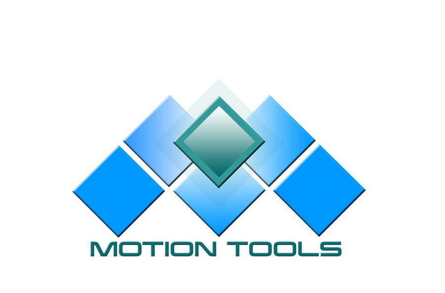 Konkurrenceindlæg #669 for Logo Design for MotionTools