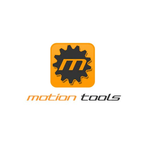 #617 for Logo Design for MotionTools by UnivDesigners
