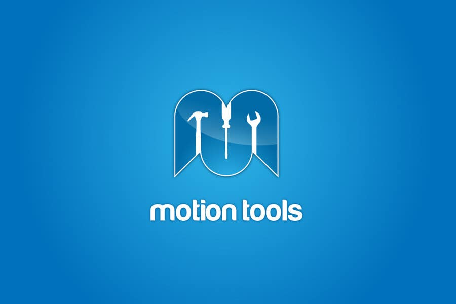 #634 for Logo Design for MotionTools by greatdesign83