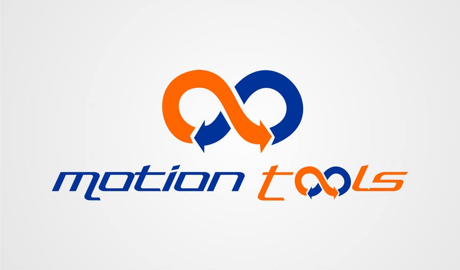 #528 for Logo Design for MotionTools by iwansusan