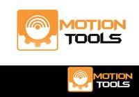 Graphic Design Konkurrenceindlæg #237 for Logo Design for MotionTools