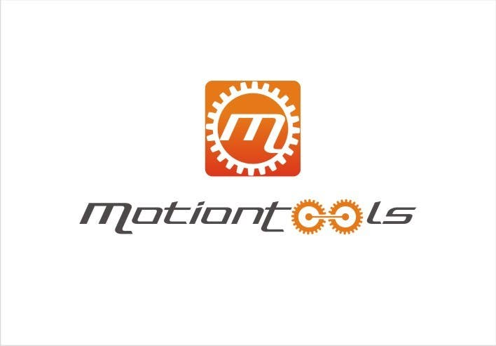 #470 for Logo Design for MotionTools by sharpminds40