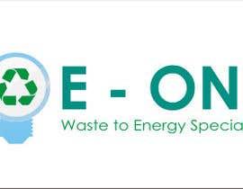 #26 for Design a Logo for E One af fandymay