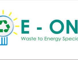 #27 for Design a Logo for E One af fandymay