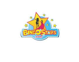 #303 для Logo Design for BingoStars.com от oscarhawkins