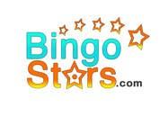 Graphic Design Contest Entry #296 for Logo Design for BingoStars.com