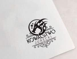 #17 for Zaprojektuj identyfikację JURECKI - KOWALSTWO | LOGO | LOGOTYP by creative2pl