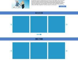 #6 for Design a Website Mockup by Dipokchandra