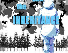 #9 untuk Book Cover Contest oleh nfhana