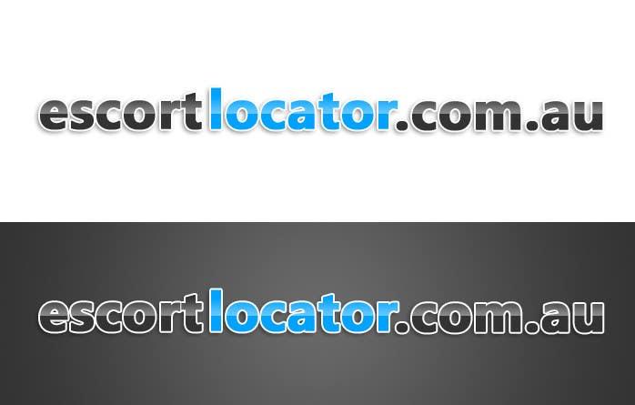 Inscrição nº 64 do Concurso para Graphic Design for escortlocator.com.au