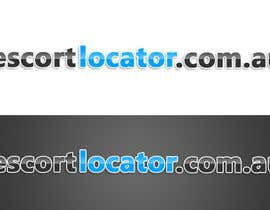#64 para Graphic Design for escortlocator.com.au por eb007