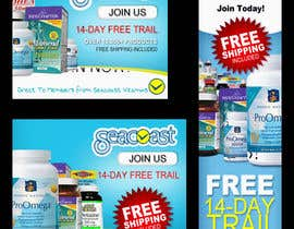 #13 cho Banner Ad Design for Seacoast.com bởi RacksDesigns