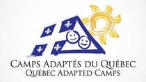 Logo Design for Quebec Adapted Camps / Camps Adaptés Québec için Graphic Design13 No.lu Yarışma Girdisi