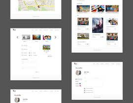 #32 untuk Design a premium print-house website oleh eccellente