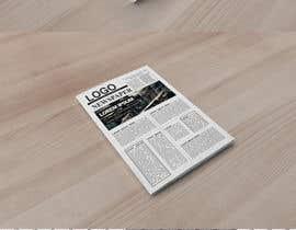 #6 für Brötchen Zeitung A4 von ingBoldizar