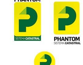 #35 para Diseñar un logotipo Phantom de ivoarayanJ