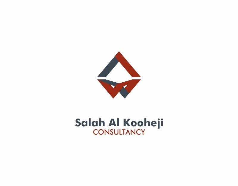 Конкурсная заявка №77 для Logo Design for Yasser Ghuloom