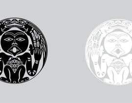 nº 25 pour Logo Re-Work par CreativeKEN
