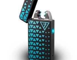 #181 untuk EPIC branded lighter design oleh sinzcreation
