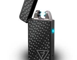 #182 for EPIC branded lighter design by sinzcreation