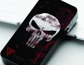 #55 untuk EPIC branded lighter design oleh uppercut05