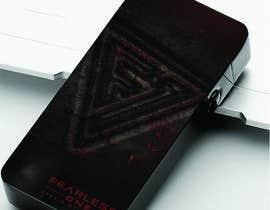 #205 untuk EPIC branded lighter design oleh uppercut05