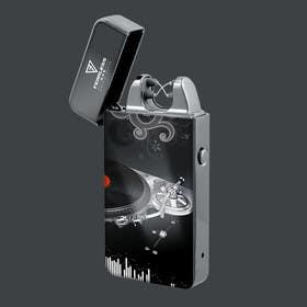 #233 untuk EPIC branded lighter design oleh Designgot