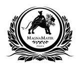 Bài tham dự #68 về Graphic Design cho cuộc thi Disegnare un Logo for MAGNA MATER Italica