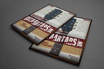 Flyer Design for Gitaartabs.nl an online guitar community with pro vido lesson and songs için Graphic Design16 No.lu Yarışma Girdisi