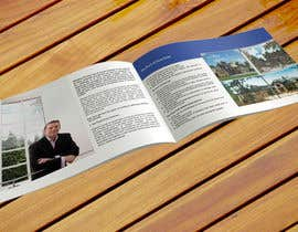 #7 para Design a flyer / brochure / small booklet de stylishwork