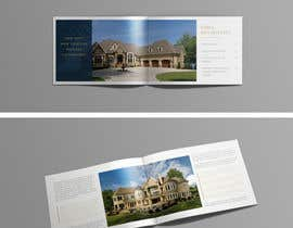 #11 for Design a flyer / brochure / small booklet by GreyGraphics