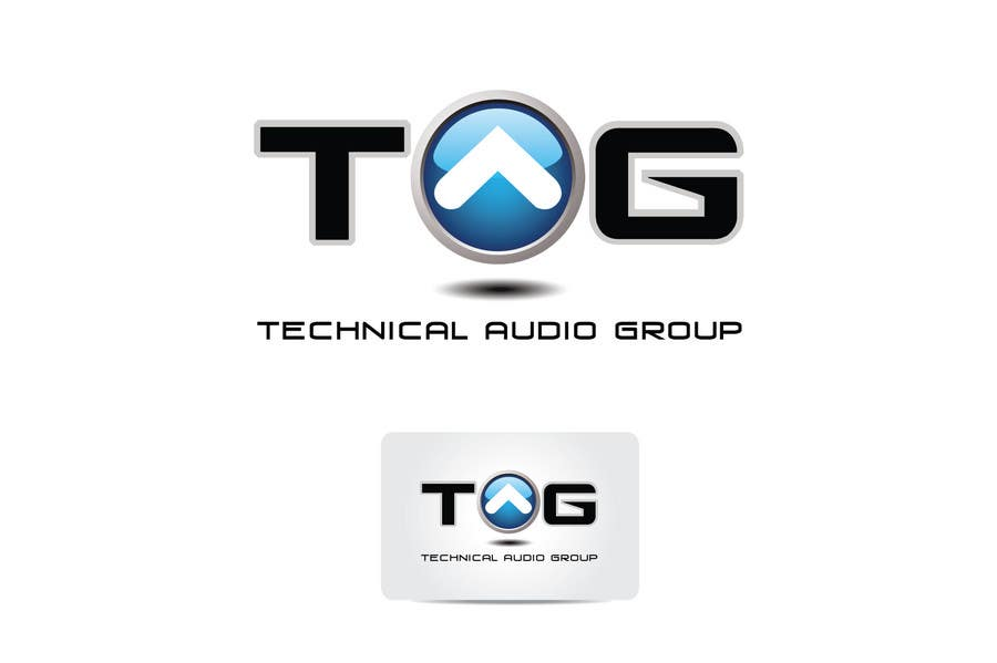 #109 for Logo Design for Technical Audio Group    TAG by MSIGIDZRAJA