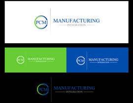 Nro 235 kilpailuun Design a Logo for Manufacturing Company käyttäjältä creativeblack