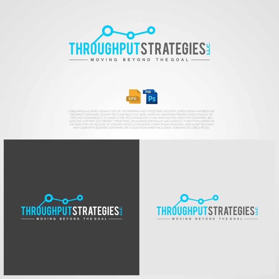 Kilpailutyö #40 kilpailussa Design a Logo