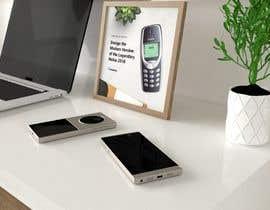 #58 for Design the Modern Version of the Nokia 3310 af cvlad