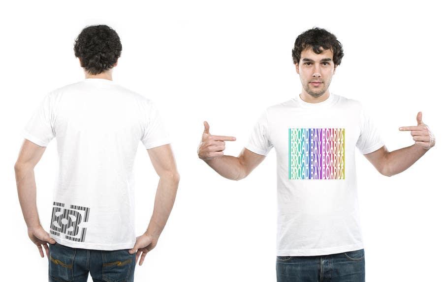 Inscrição nº                                         41                                      do Concurso para                                         Design a T-Shirt for Skate Company