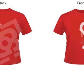 #39 para Design a T-Shirt for Skate Company por mehdikoris