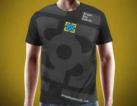 #12 para Design a T-Shirt for Skate Company por robalf1073