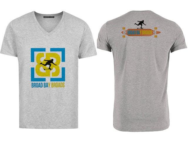 Inscrição nº                                         25                                      do Concurso para                                         Design a T-Shirt for Skate Company
