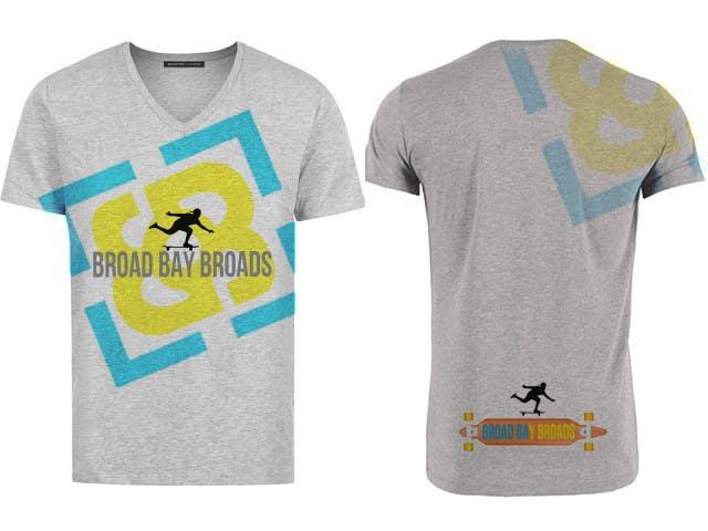 Inscrição nº                                         26                                      do Concurso para                                         Design a T-Shirt for Skate Company