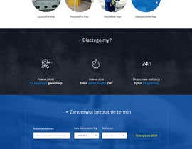 #17 dla Projekt graficzny głównej strony internetowej przez creative2pl