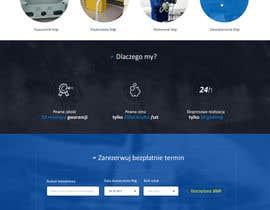 #19 dla Projekt graficzny głównej strony internetowej przez creative2pl