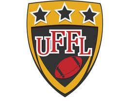 #31 cho Design a Logo for UFFL bởi ronmyschuk