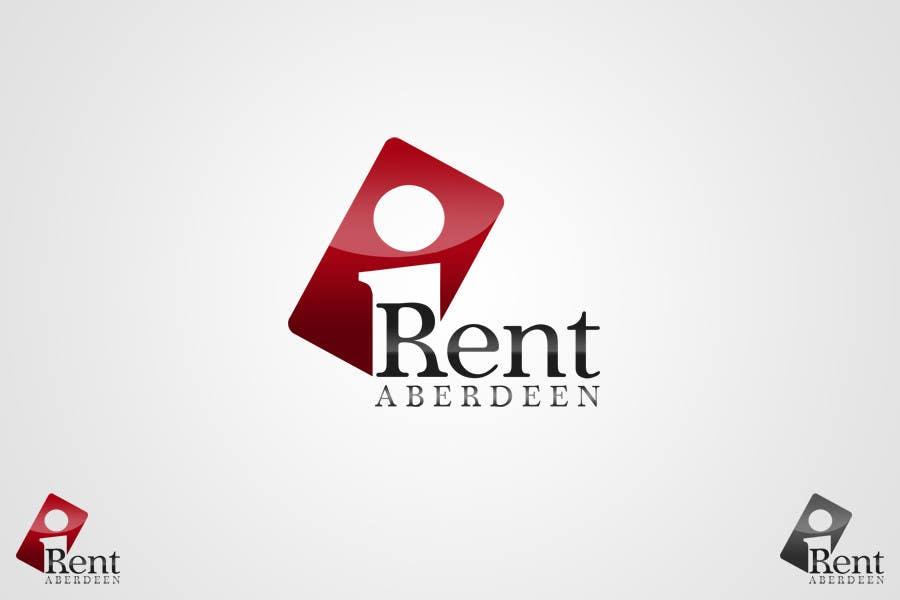 Proposition n°                                        579                                      du concours                                         Logo Design for IRent London